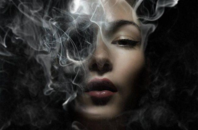 OS EFEITOS ANÍMICOS DO FUMO