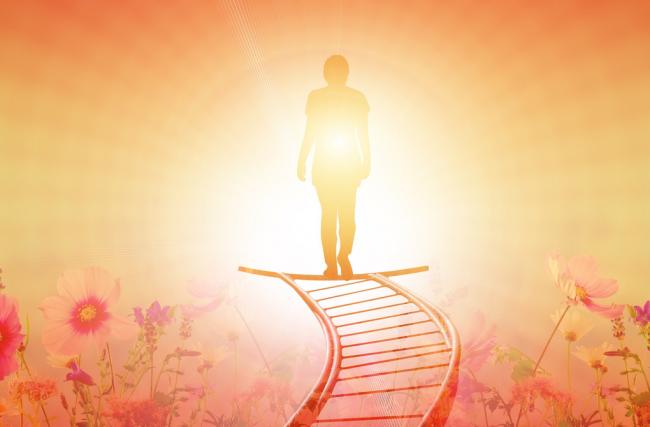 A conscientização do espírito humano